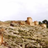 Castillo de las Paleras