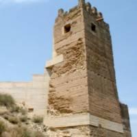 Torre del Castillo de Pliego