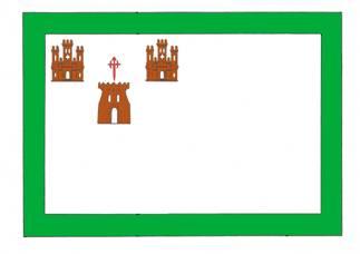 bandera de pliego
