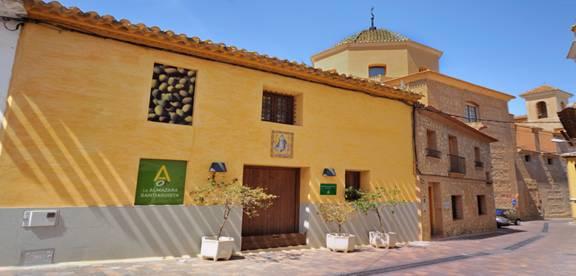 Museo de Pliego