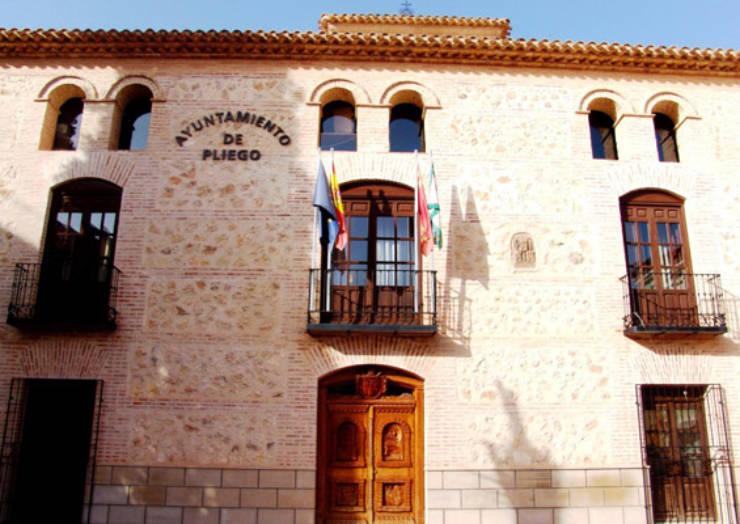 El Pleno Municipal debatirá hoy la aprobación de los Presupuestos Municipales 2018