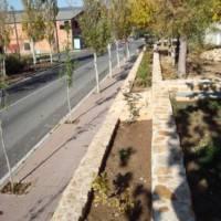 Jardín Taibilla