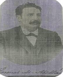 Pascual Martinez Abellan