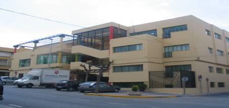 plaza de Abastos Municipal