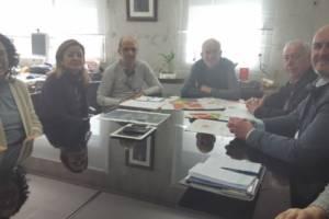 Reunión Dirección General