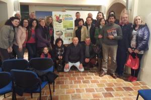 Ruta Vicente Ferrer 2016