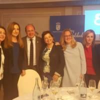 Encuentro de Asociaciones de Mujeres