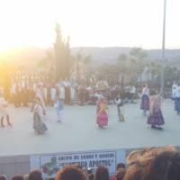 Festival Folklore Infantil 2016