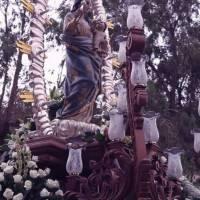 Bajada de la Virgen de los Remedios