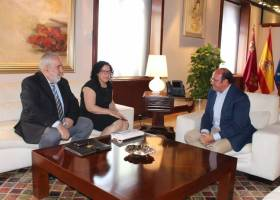 reunion presidente ccaa
