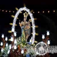 Procesión Virgen de los Remedios