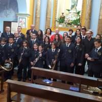 Santa Cecilia 2015