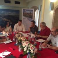 Reunión Junta Gobierno Manc. S. Espuña