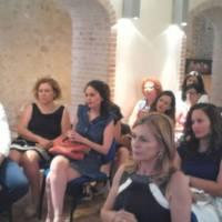 Reunión comarcal SEF Pliego