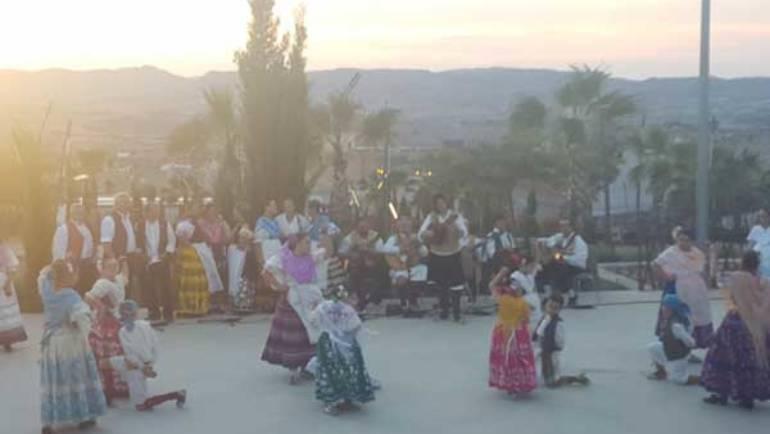 Festival Folklore Infantil