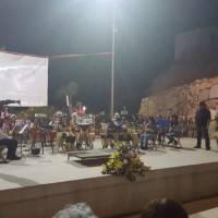 Concierto de Santiago 2015