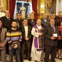 Pregón Semana Santa 2016