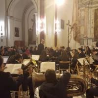 Concierto de Semana Santa 2016