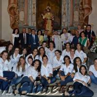 Procesión Santiago Apóstol 2015
