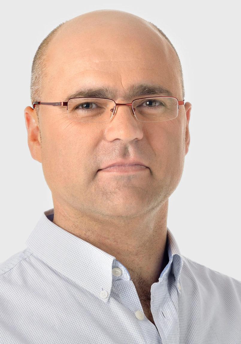 Pedro Noguera Rubio