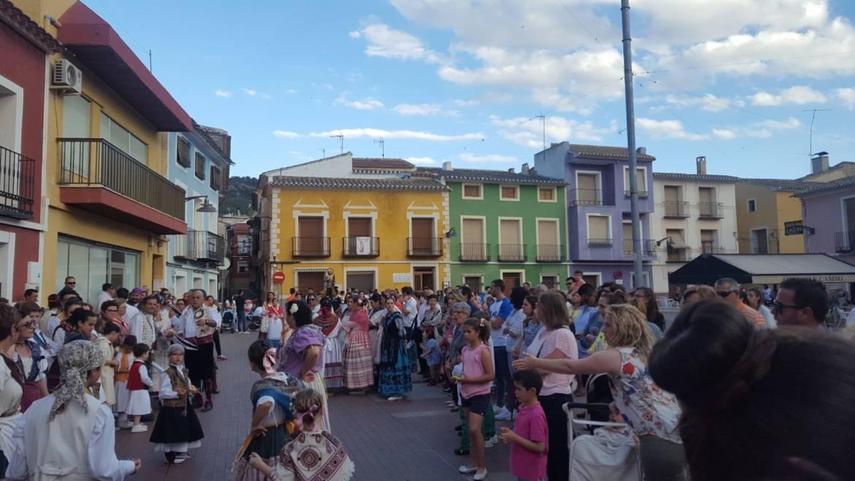 Las fiestas de San Isidro se celebrarán el 12 de mayo