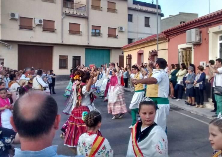 San Isidro 2017