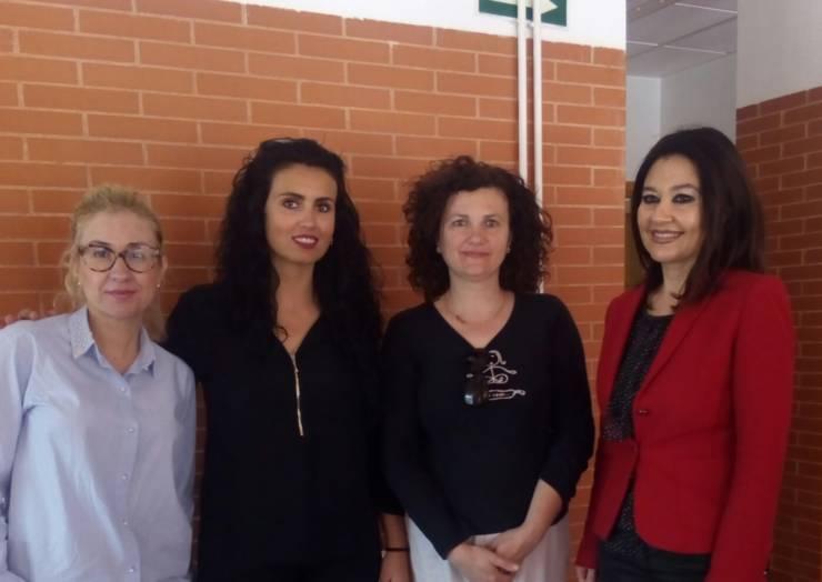 Clausura del programa de prevención, seguimiento y control del absentismo y reducción del abandono escolar en el IES Federico Balart de Pliego.