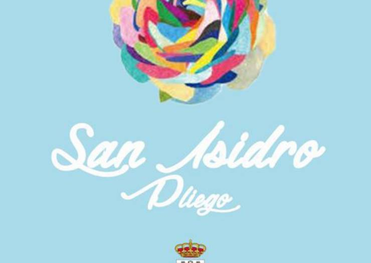 """Programación """"San Isidro 2017"""""""