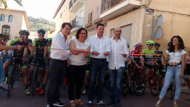 VI Edición Vuelta Ciclista Comarca Río Mula