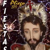 Programa de Fiestas Santiago Apóstol 2017.
