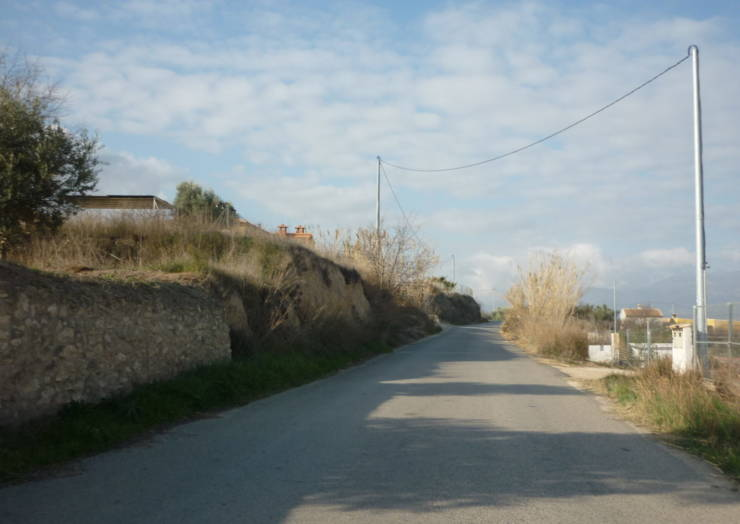 """Inicio Fase I del Programa de """"Limpieza y acondicionamiento de Zonas Verdes 2017"""""""