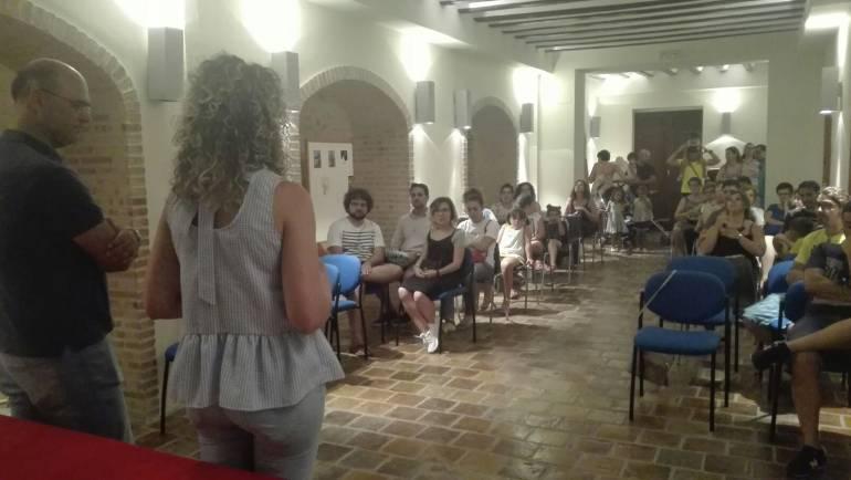 """Exposición de trabajos del concurso """"Se Busca Portada Fiestas Patronales 2017"""" y entrega de premios"""