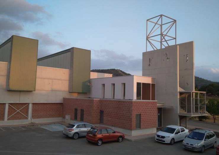 Comunicación reserva instalaciones deportivas del Pabellón Municipal para el equipo federado Fútbol Sala de Pliego, temporada 2017-2018.