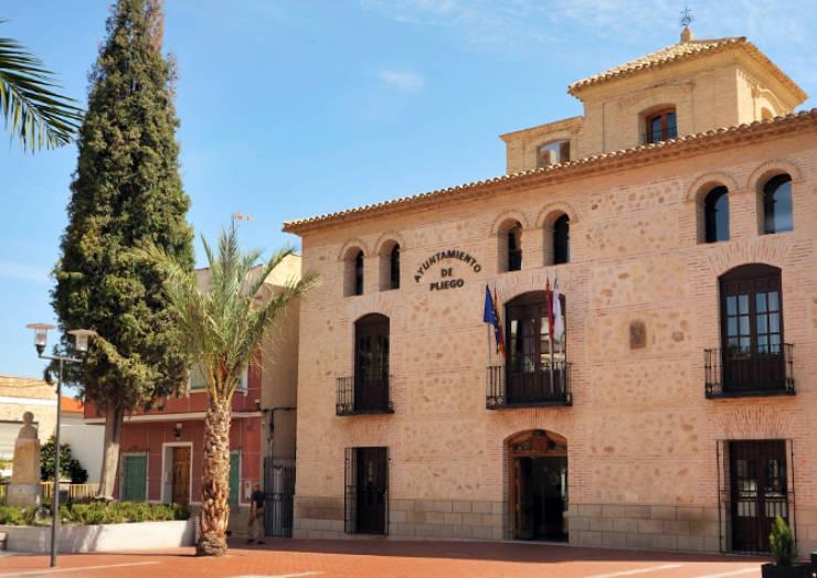 El Ayuntamiento ya está gestionando las solicitudes para el programa de jornaleros agrícolas en paro