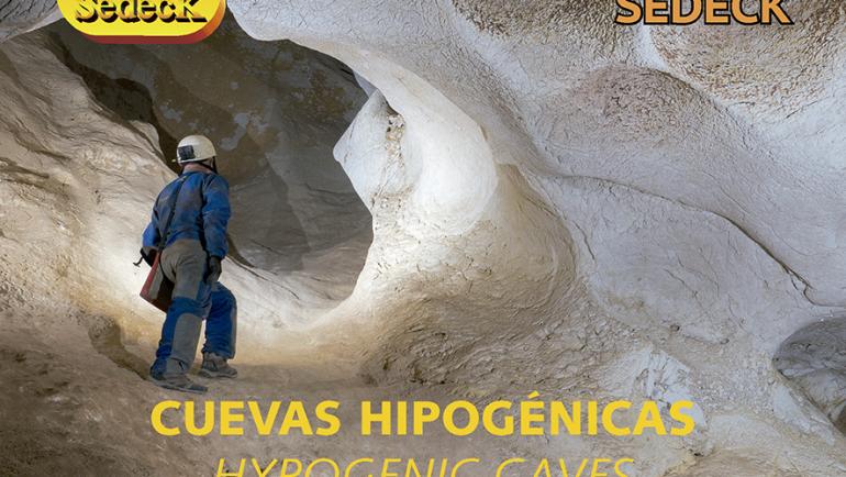 """La Sima de la Higuera está presente en el Programa de las """"XXIX Jornadas Científicas de la SEDECK""""."""