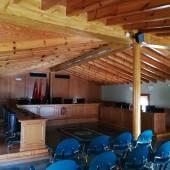 El Pleno Municipal debatirá esta tarde seis propuestas de ordenanzas