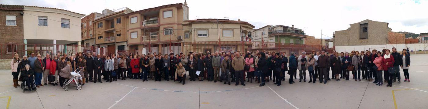 Encuentro Intergeneracional 2017