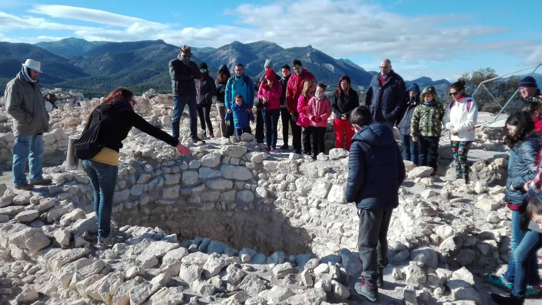 Interesante reportaje de La Almoloya en el digital http://culturaenmurcia.blogspot.com.es