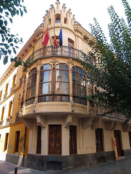El Ayuntamiento logra en Murcia avances para aumentar la puesta en valor del gran patrimonio de Pliego