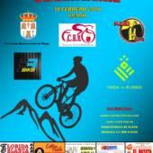 Prueba ciclista de montaña 'XCO Ciudad de Pliego'