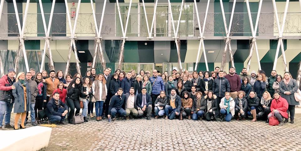 Jornadas en Murcia sobre la Garantía Juvenil Europea: programa de empleo para jóvenes