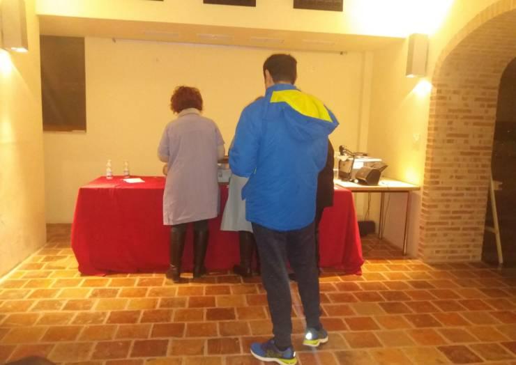Los vecinos deciden invertir 15.000€ en acondicionar el Centro de Día para Mayores con el 72% de los votos