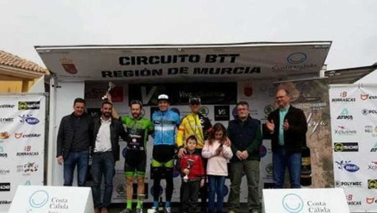 Más de 250 participantes en la fantástica prueba de ciclismo de montaña XCO Pliego