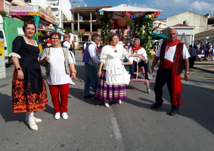 ¡Espectacular San Isidro 2018!
