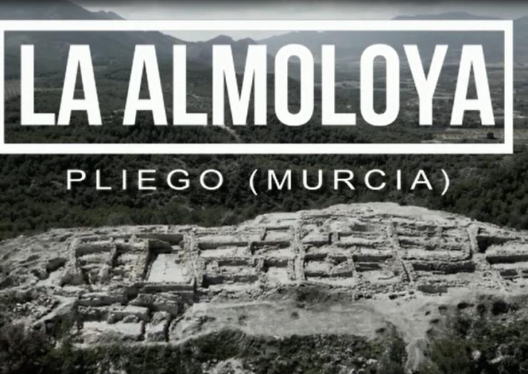El convenio para la cesión del uso de La Almoloya ya espera a su firma una vez aprobado por el Ayuntamiento