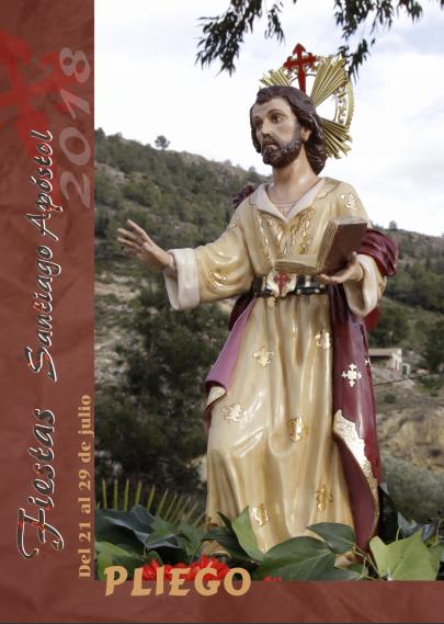 Comienzan las Fiestas en honor a Santiago Apóstol