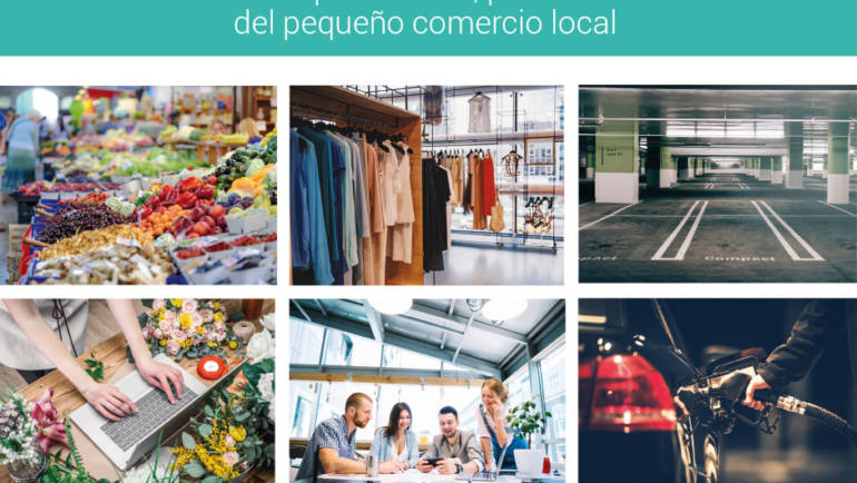 El Ayuntamiento informa sobre nuevos cursos gratuitos para el pequeño comercio
