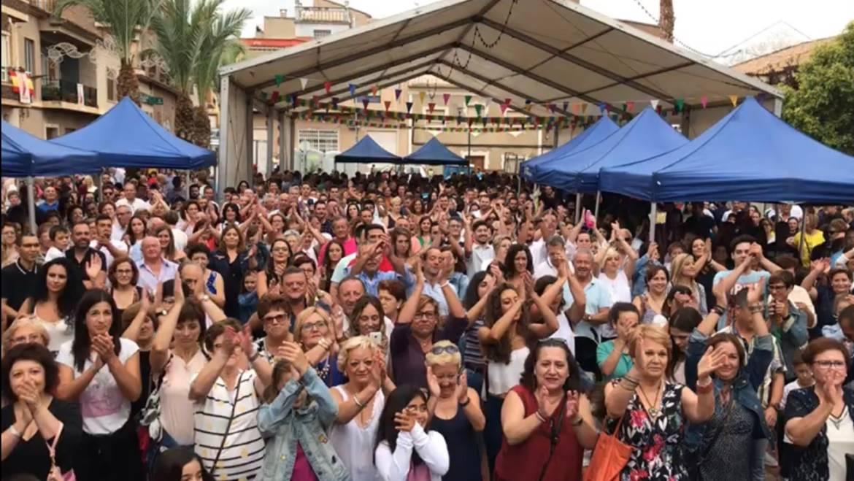 Momentos para el recuerdo de las fantásticas Fiestas Patronales 2018