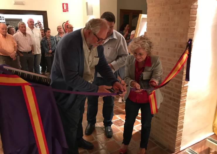 La Cofradía Nuestro Padre Jesús Nazareno-Los Moraos celebra el 70 aniversario de la refundación de la Hermandad