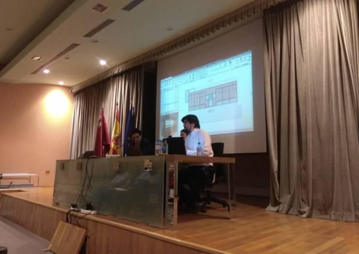 El Ayuntamiento de Pliego, pionero en utilizar una herramienta informática que permite el ahorro de costes y tiempo en proyectos de edificación e ingeniería
